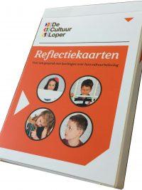 reflectiekaarten